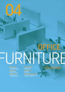 каталог офис мебели - 04 Office Furniture Collection - Nowy Styl Group