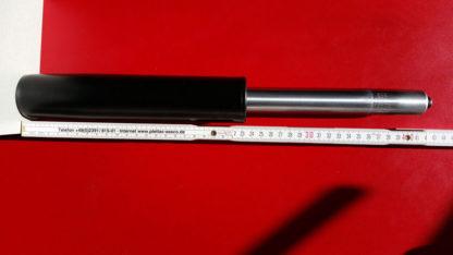 Размер амортисьор в опънато състояние