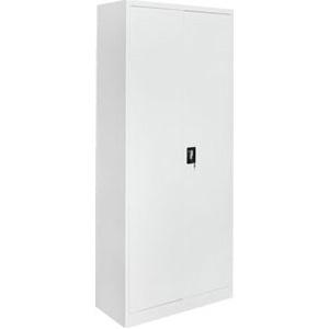 метален шкаф висок 196см