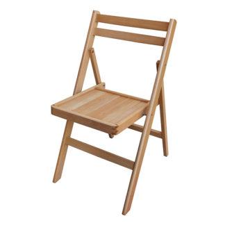сгъваем стол Ангел