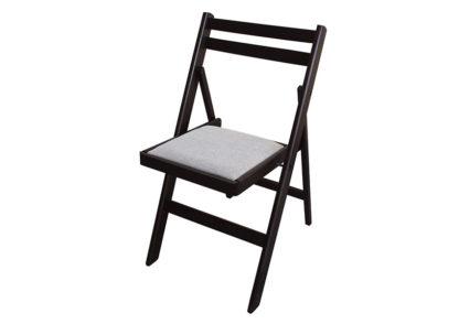 сгъваем стол Ангел с тапицерия
