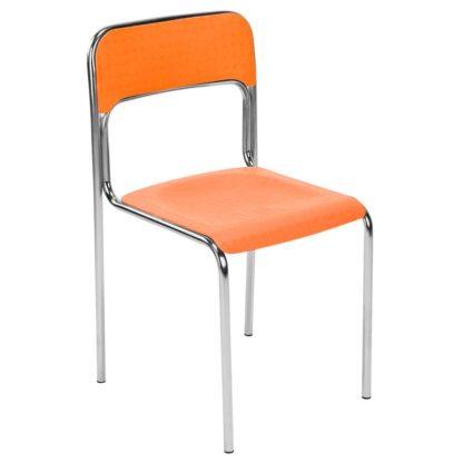 стол Cortina оранжев К-3