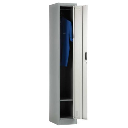 метален гардероб cr-1242-1-j-lux