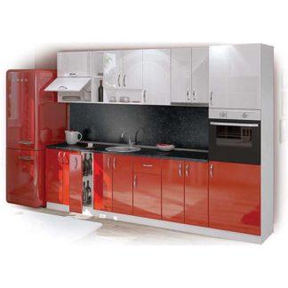 Модулна кухня Лукс