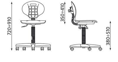 Схема стол Nargo