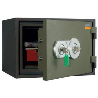 огнеупорен сейф FRS-32-KL