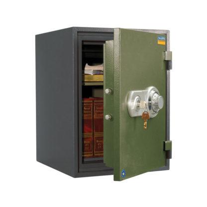 огнеупорен сейф FRS-49 CL