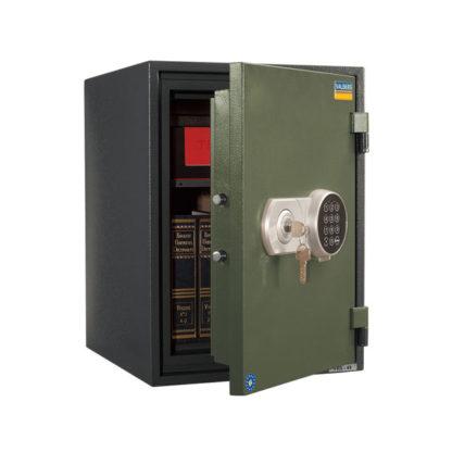 огнеупорен сейф FRS-49 EL