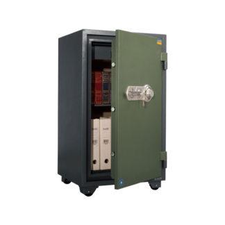 огнеупорен сейф FRS-93 CL