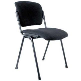 посетителски стол Era Black