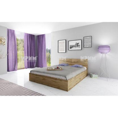 Легло Сити 2008 цвят дъб дакота