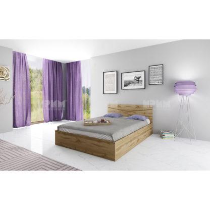 Легло Сити 2010 цвят дъб дакота