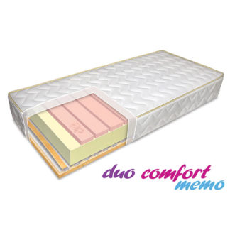 Матрак Duo Comfort Memo