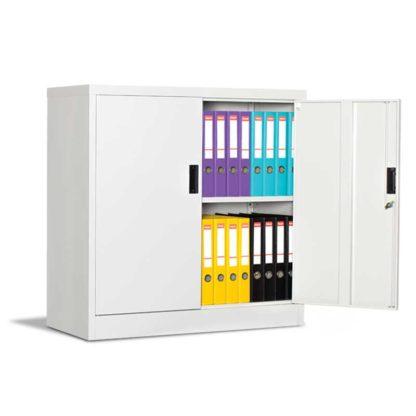 метален шкаф cr-1233-lz-3