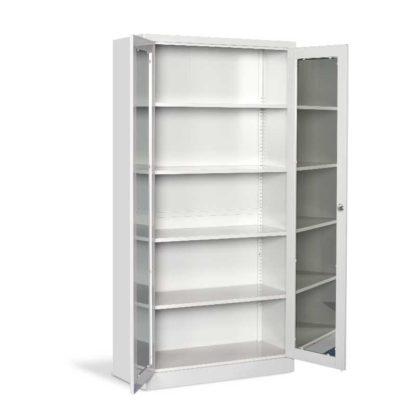 метален шкаф cr-1238-4