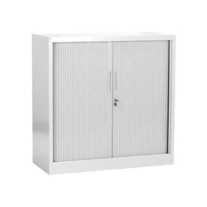 метален шкаф с плъзгащи се врати cr-1262-j-1