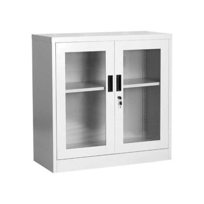 метален шкаф витрина cr-1263-j-1