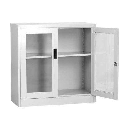метален шкаф витрина cr-1263-j-2
