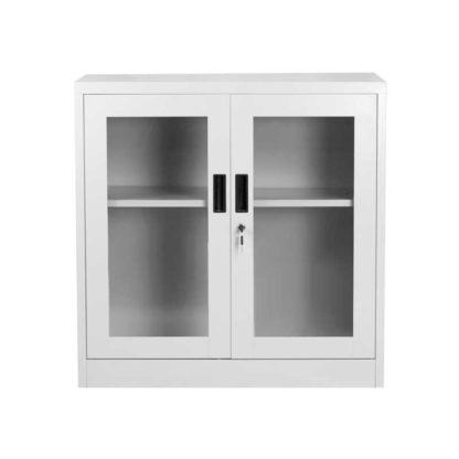 метален шкаф витрина cr-1263-j-3