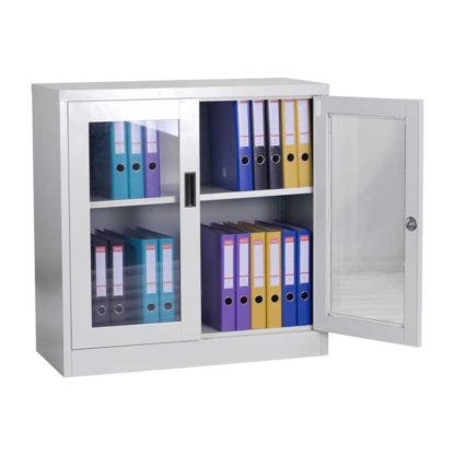 метален шкаф витрина cr-1263-j-4