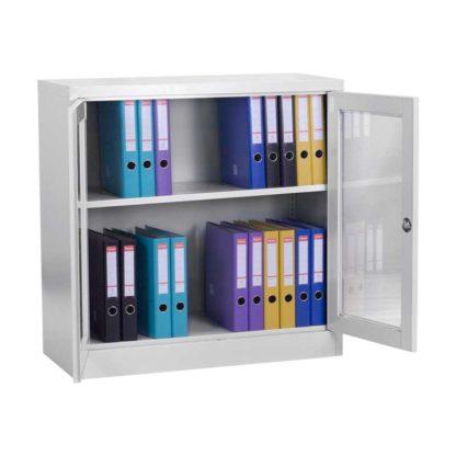 метален шкаф витрина cr-1263-j-5