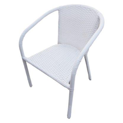 стол Вито - бял