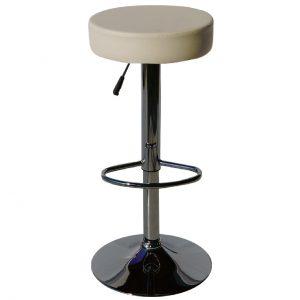 Бар стол Калипсо 3 бежов
