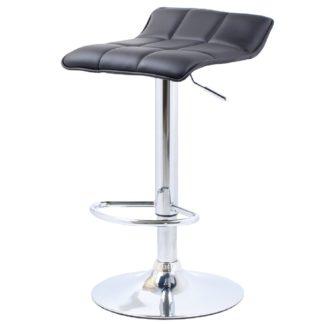 Бар стол Калипсо 5 черен