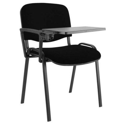 конферентен комплект стол Iso black с масичка