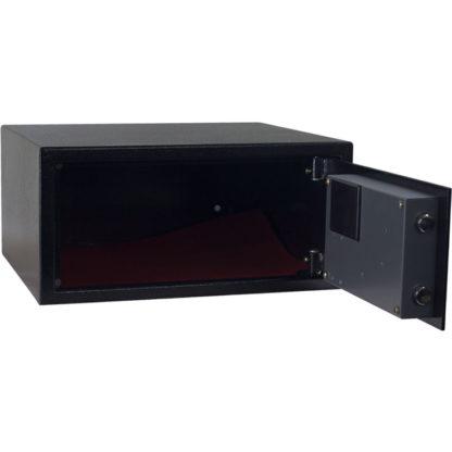 метален сейф cr-1551 x sand-3