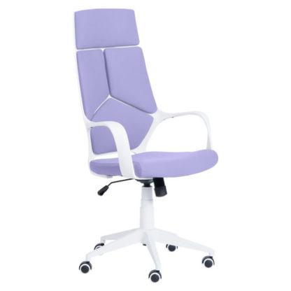Офис стол 7500 лилав
