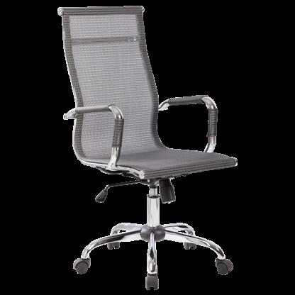 офис стол 8800 цвят сив