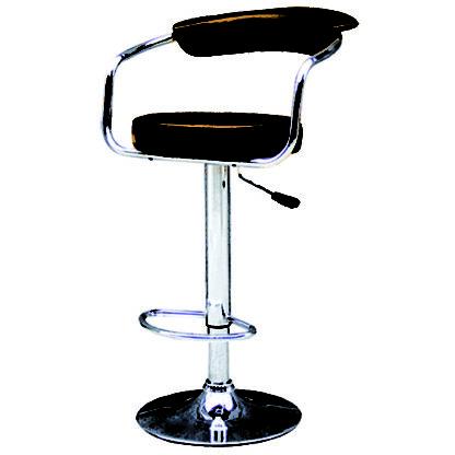 Бар стол Калипсо 7 кафяв