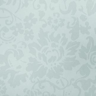 Верзалитов плот цвят флора бял 519