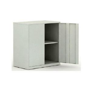 Нисък метален шкаф 90/40/90см