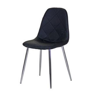 стол АМ-А293 черен