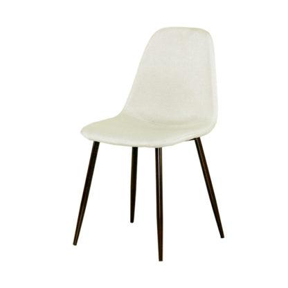 стол АМ-А293В бежов текстил
