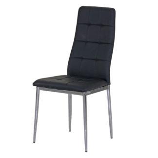стол АМ-А310 черен