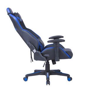 Геймърски стол Escape черно -син