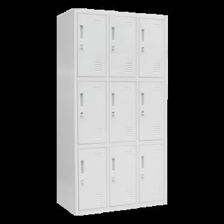 метален шкаф с девет врати CR-1274 J