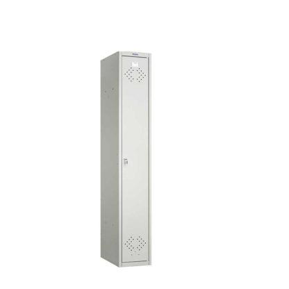 метален гардероб с една врата LS-01