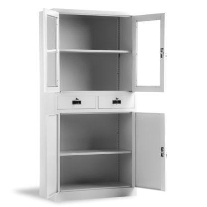 метален шкаф CR-1247-LZ
