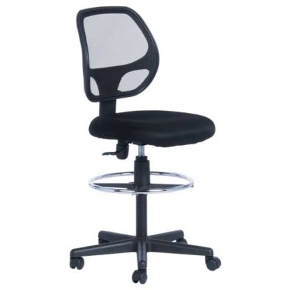 Висок работен стол 7553