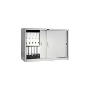 Метален шкаф АМТ-0812