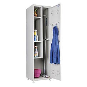 Метален шкаф с една врата LS 11-50