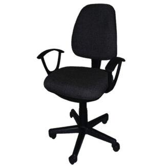 Офис стол Анкора черен