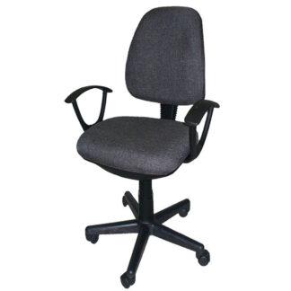 Офис стол Анкора сив