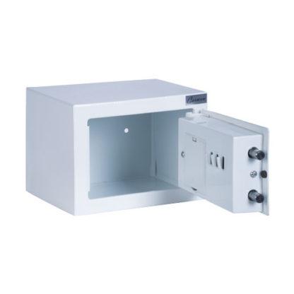 Метален сейф CR-1554