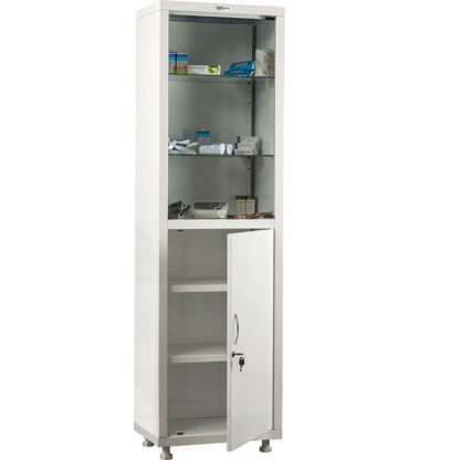 Медицински шкаф МД 1 1650 SG