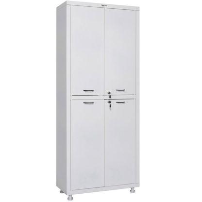 Медицински шкаф МД 2 1670 SS